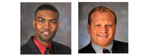 Two School of Education faculty named to 2016 cohort of Provost's fellows