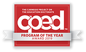 CPED Program of the Year 2019