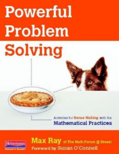 Powerful Problem Solving book cover