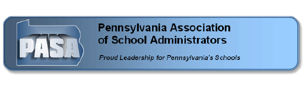 PASA Pennsylvania Association of School Administrators