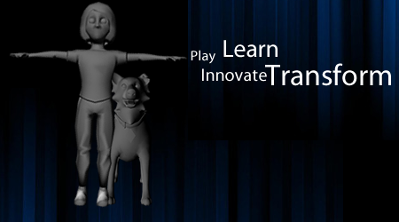Play Learn Innovate Transform
