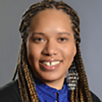 Andrea Shaw - Drexel University Program Manager  for Educational Leadership Management