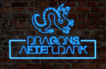 Dragons After Dark