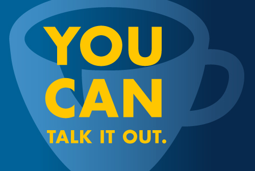 7 Cups: You Can Talk It Out