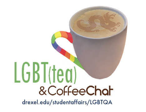 LGBT (tea) and Coffee Chat