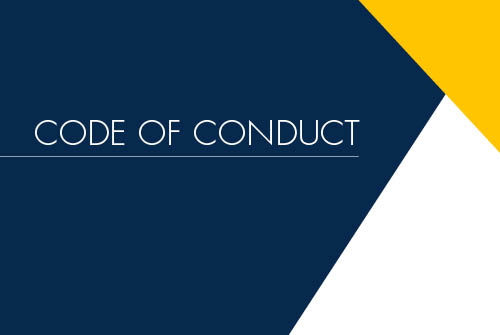 Code of Conduct 2018-2019