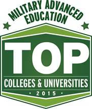 Military Education Top Colleges and Universities 2015