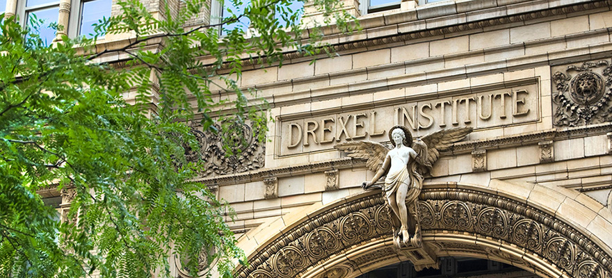 Drexel main building