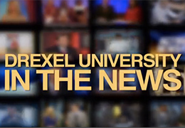 Drexel University In The News