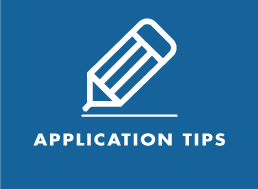 Application Tips