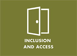 Inclusion and Access