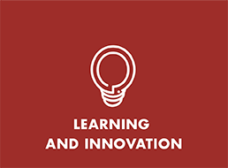 Learning and Innovation