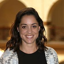 Jeannie D'Agostino