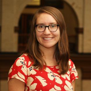 Megan Kilcullen