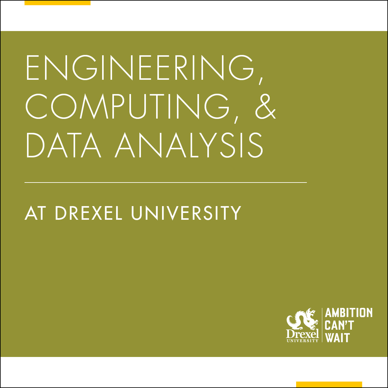 Drexel Academic Calendar 2021-22 Undergraduate Virtual Experience   Undergraduate Admissions