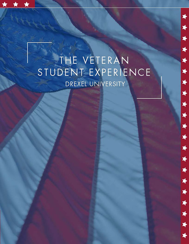 The Veteran Student Experience at Drexel University