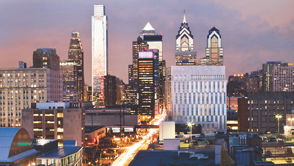 Read about finding out that Drexel is where I belong.