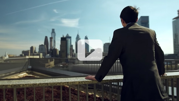 Play our video, A Walk Through Drexel.