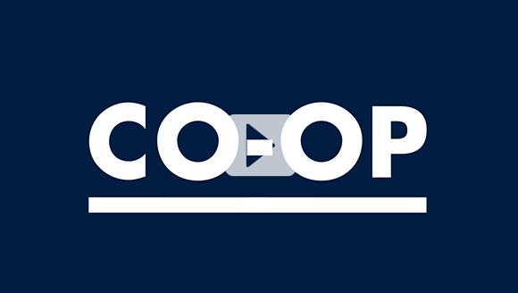 Play our video, Drexel University: Understanding Co-op.