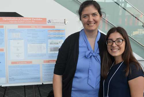 Office of Undergraduate Research offers research opportunities