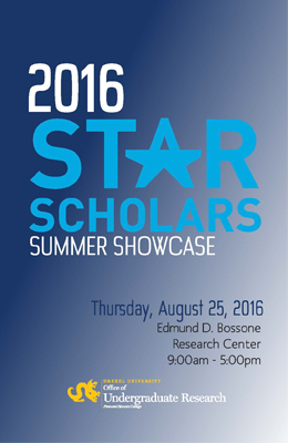 2016 STAR Summer Showcase cover
