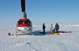 <p>Environmental Science/Civil Engineering major Artie Woods on co-op with ConeTec on the Beaufort Sea in the Arctic</p>