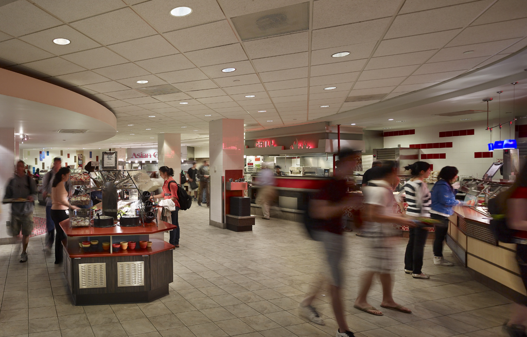 drexel university dining Urban eatery is a full-service dining facility located within the summit at  university city, a mixed-use student residential tower and retail center at drexel.