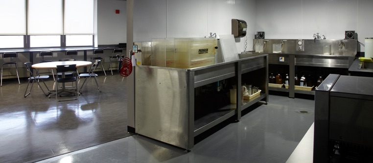 photography darkroom facility
