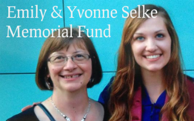 Emily and Yvonne Selke Memorial Fund