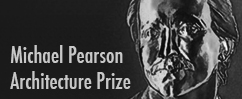 The Michael Pearson Architecture Prize