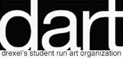 DART: drexel's student run art organization