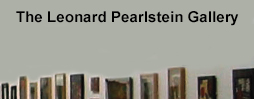 The Leonard Pearlstein Gallery