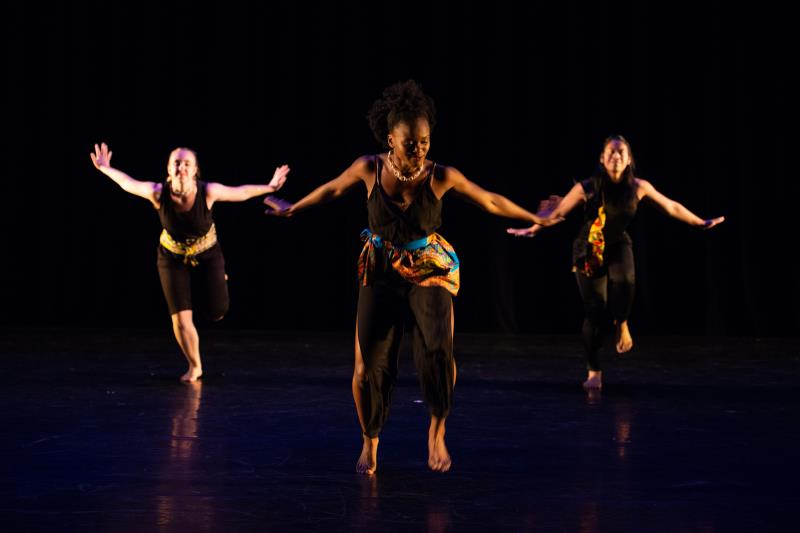 Drexel Dance Ensemble