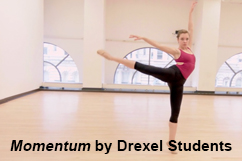 Momentum by Drexel Students