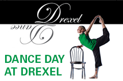 Dance Day at Drexel 2012