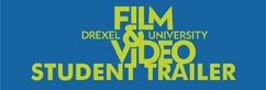 Film & Video Student Trailer