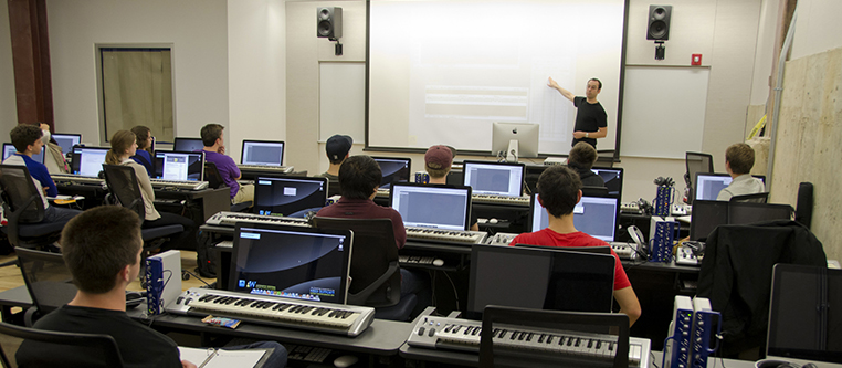 Music Industry Lab