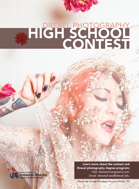 Drexel Photography High School Contest 2013