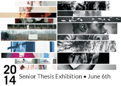 Photography Senior Thesis Exhibition