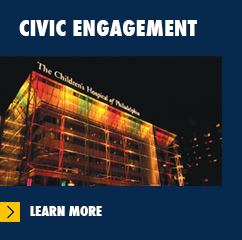 TVMN Civic Engagement