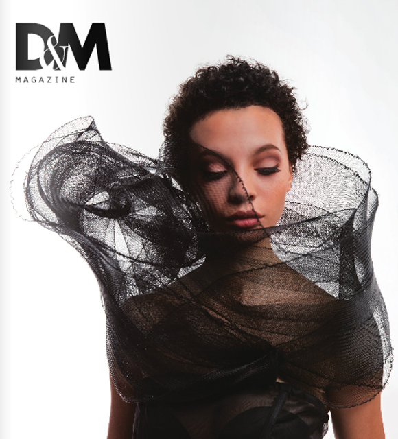 D&M 2016 Magazine Cover.