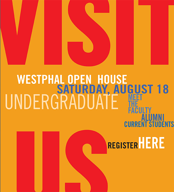Open House August 18