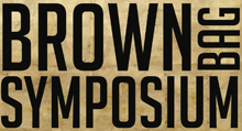 Brown Symposium Logo
