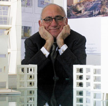 Successful Architects robert a.m. stern: dean of architects | westphal college of media
