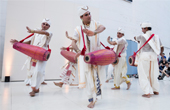 Dancing Monks of Assam List Image
