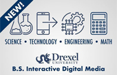 Interactive Digital Media STEM Degree