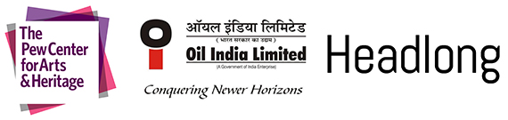 Pew Center Oil India Headlong Logos