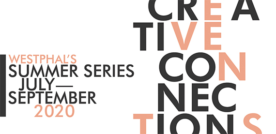 Creative Connections Summer Series 2020