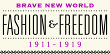 Fashion and Freedom Logo