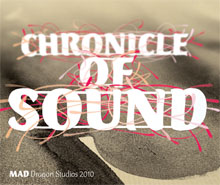 Chronicle of Sound album cover